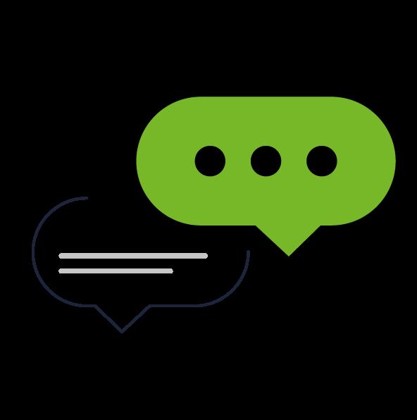 Recibe el feedback de tus empleados con Happÿdonia