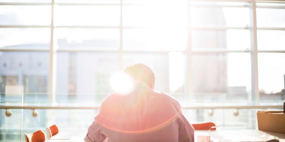 Cuatro formas de ir al trabajo | Happydonia Optimiza tu Comunicación Interna