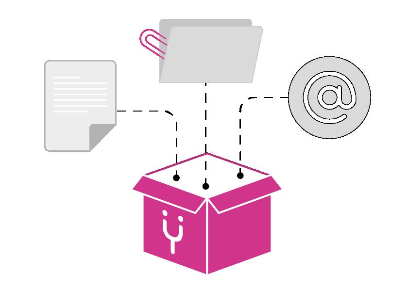 Centralizar toda la comunicación interna de tu empresa con Happÿdonia