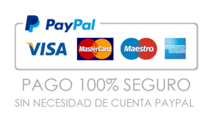 Paypal, la forma más segura de pagar por internet.