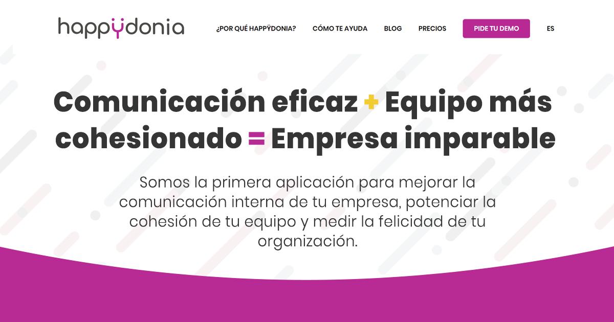 App De Comunicación Interna Mejora La Experiencia Laboral