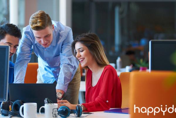 Cómo medir la satisfacción laboral de forma fácil y eficaz | Happydonia