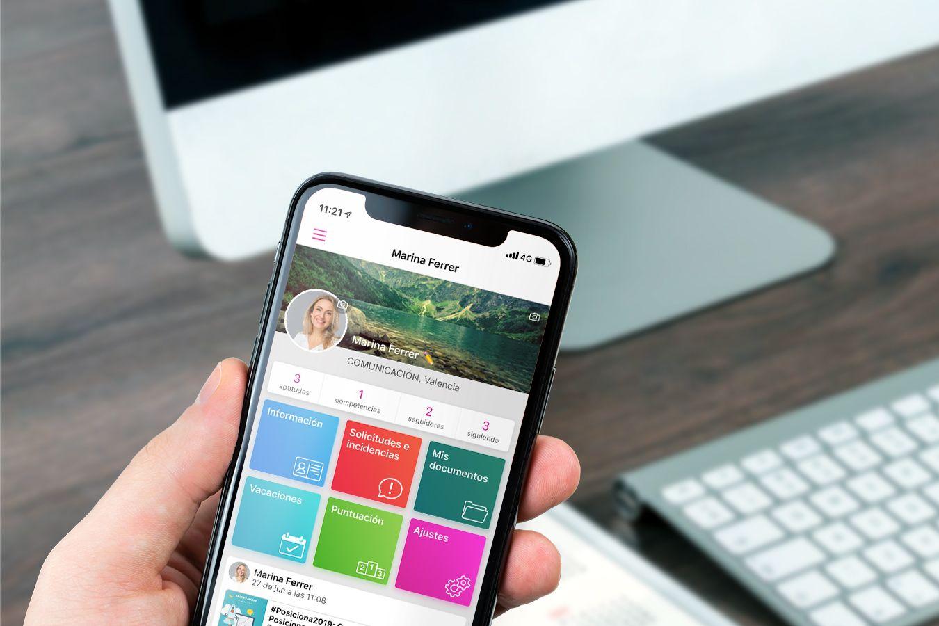 7 puntos clave para elegir una App de Comunicación Interna para tu empresa