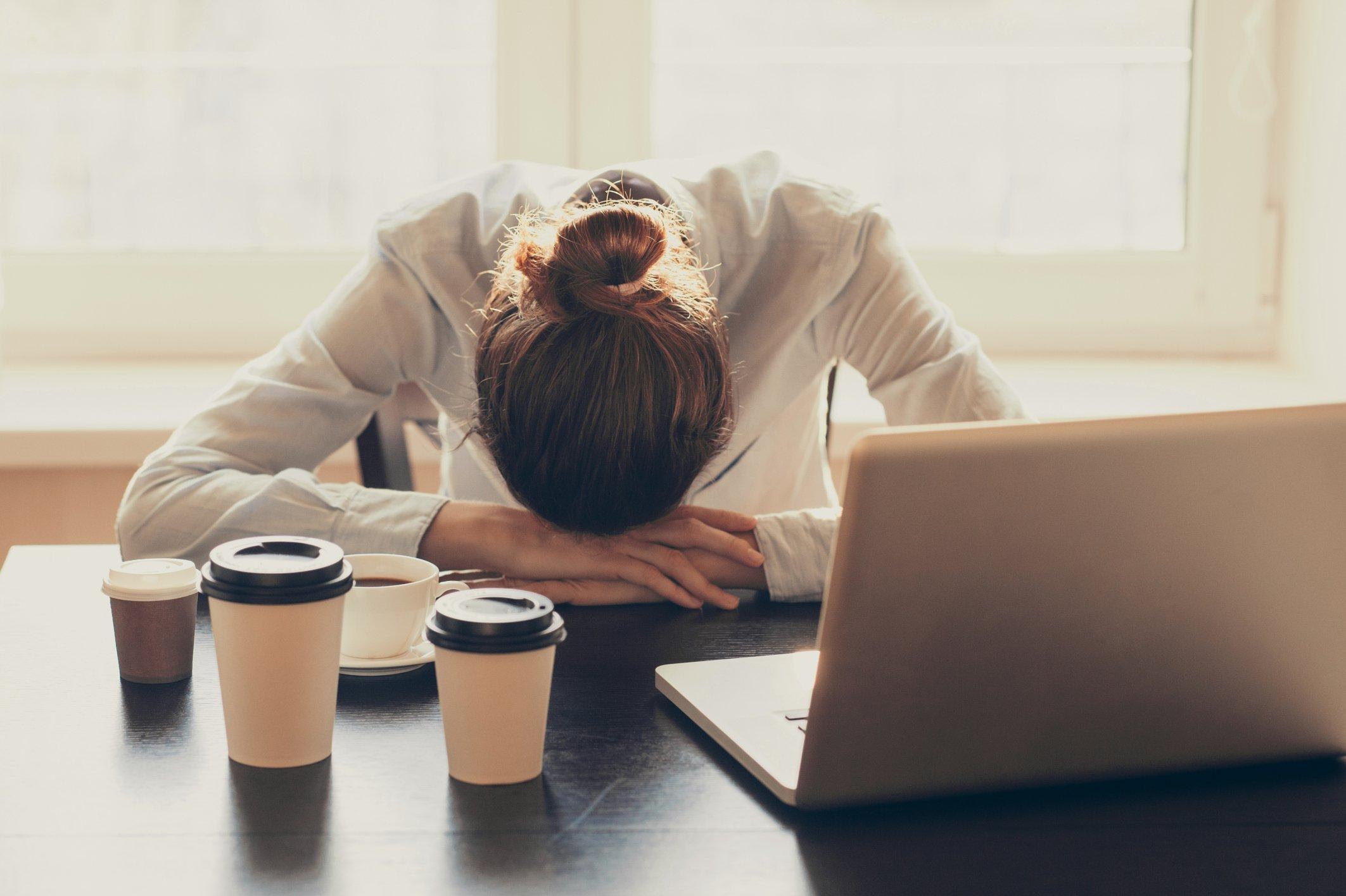 Acciones para combatir el síndrome post-vacacional de tus empleados