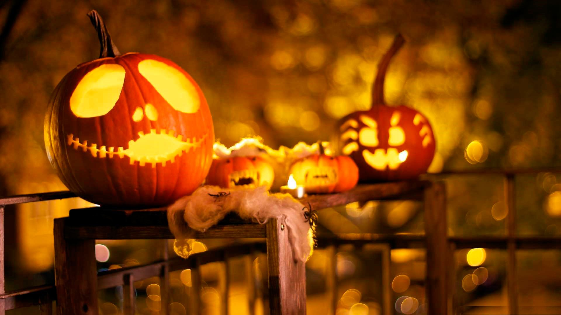 Aprovecha Halloween para medir el clima laboral de tu empresa – Incluye Plantillas