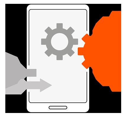 Happÿdonia es una herramienta SAS (Software as a Service)