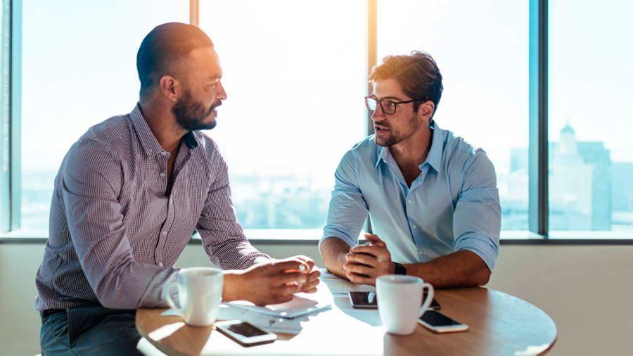 Mejorar la relación profesional con trabajadores