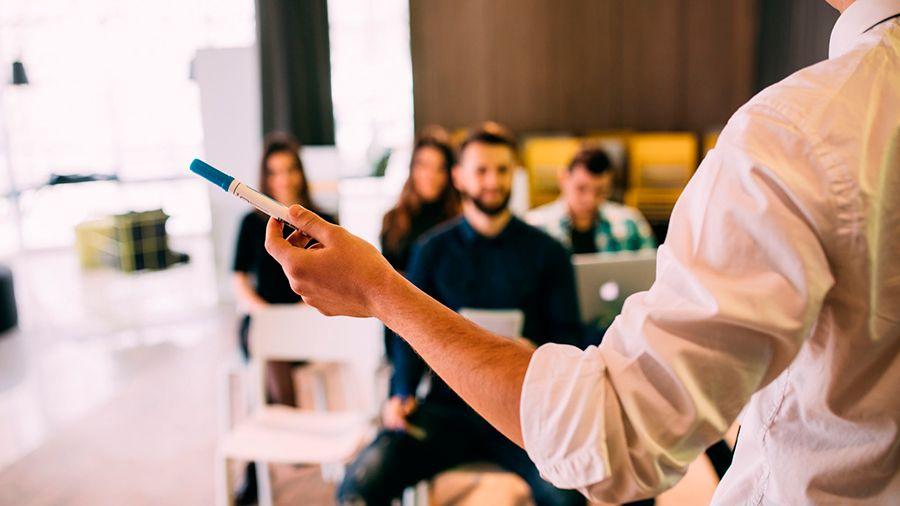 Aprendizaje y desarrollo profesional