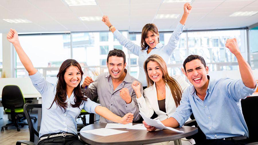 10 factores que debes tener en cuenta para mejorar la felicidad de los empleados