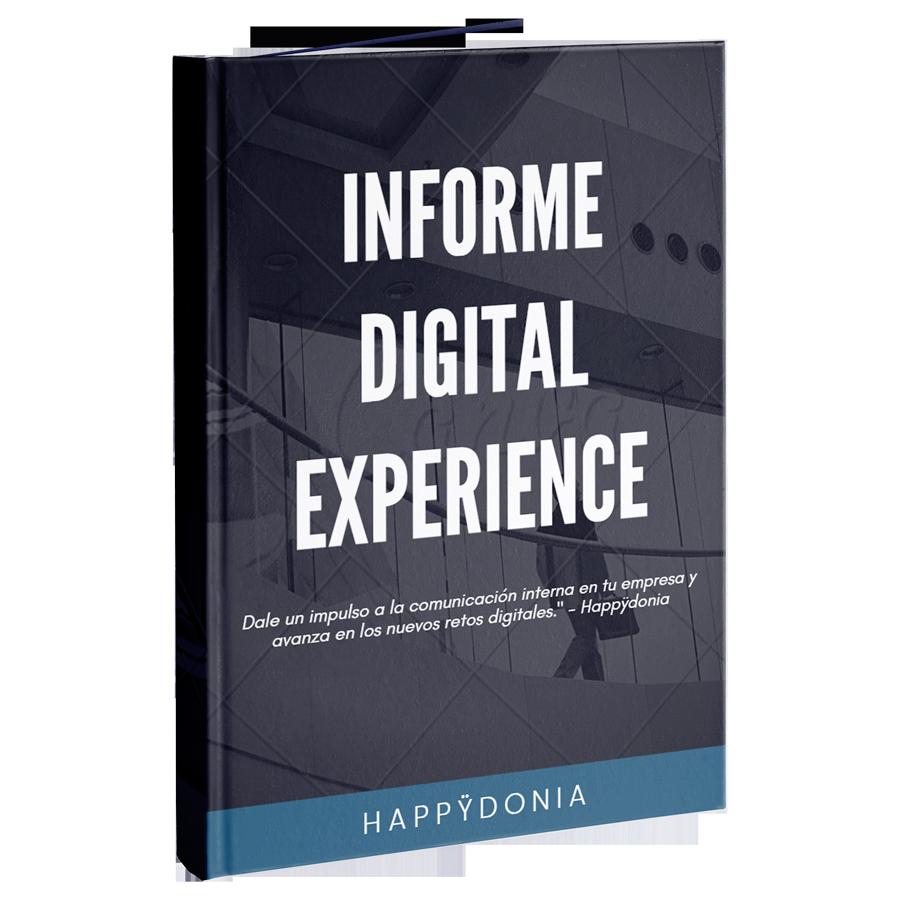 Informe Digital Experience de la comunicación interna en las organizaciones