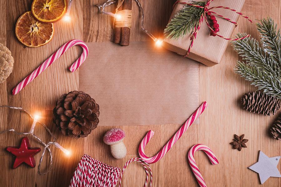Decoración navideña, ¿un quebradero de cabeza o un momento mágico?