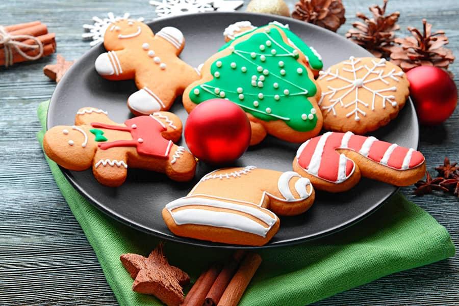 Receta fácil para hacer en Navidad