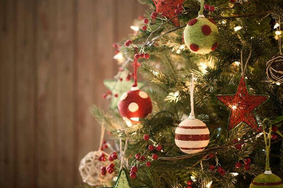 Árbol de Navidad perfecto ¿mito o realidad?