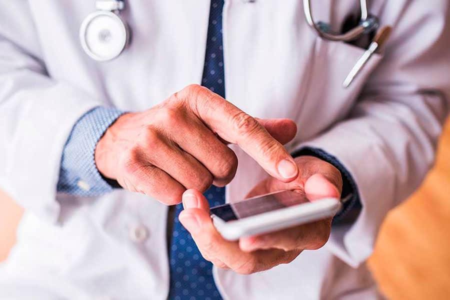 La salud laboral de nuestros sanitarios también se apoya en el Equipo y en la comunicación ¿están nuestras Organizaciones sanitarias preparadas?