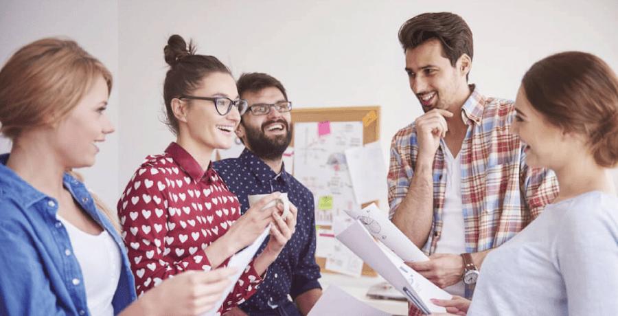 Mejora el clima laboral de tu organización