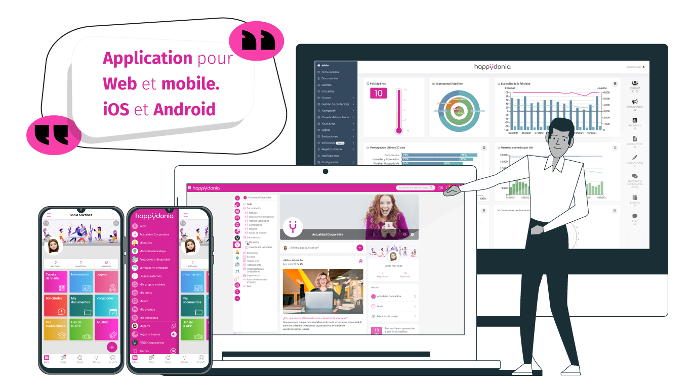 application-pour-web-et-mobile