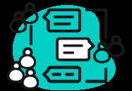 chats-grupales-empleados-app-happydonia